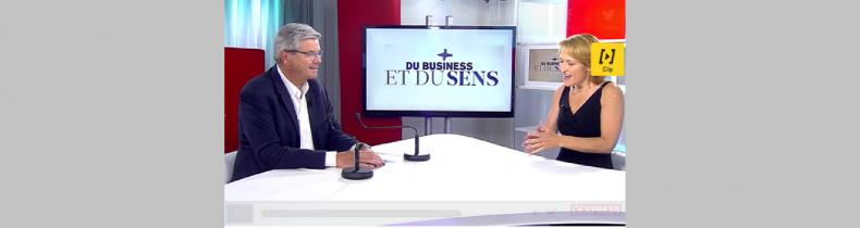 ITW François Bertière, L'Express_couv