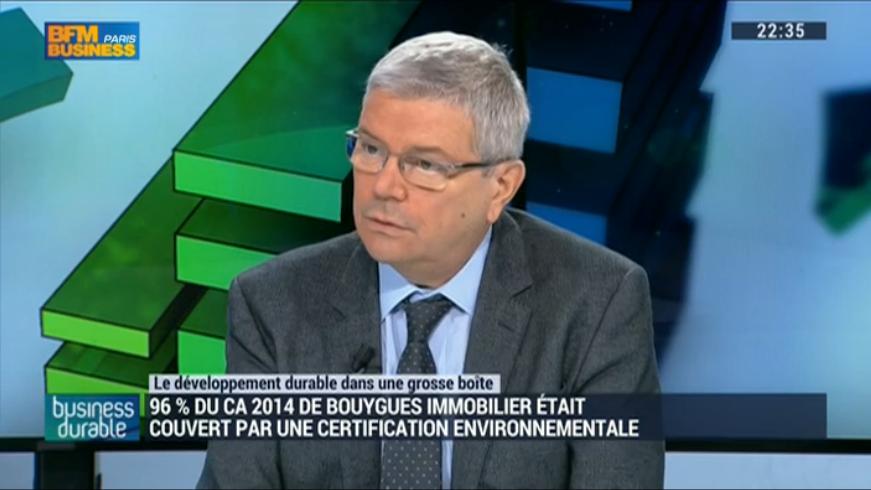 ITW François Bertière