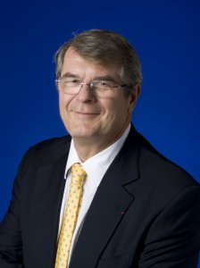 Olivier Bouygues, directeur général délégué du Groupe, est également en charge du Développement durable de Bouygues