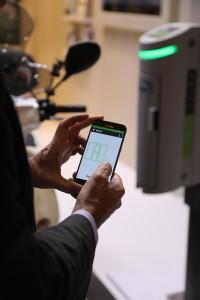 L'application Alizé pour contrôler le chargement de son véhicule électrique