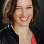 Céline Ardichvilli, Directrice Générale, Associée de Look Sharp