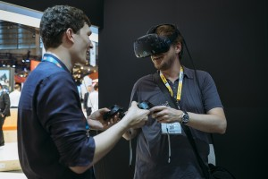 la réalité virtuelle au service de la formation des compagnons