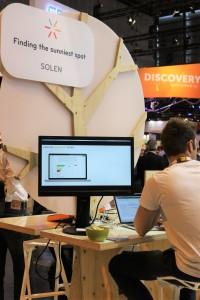 La startup Solen mesure le degré d'ensoleillement