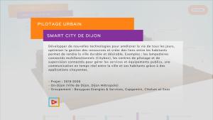 Explore the City référence description
